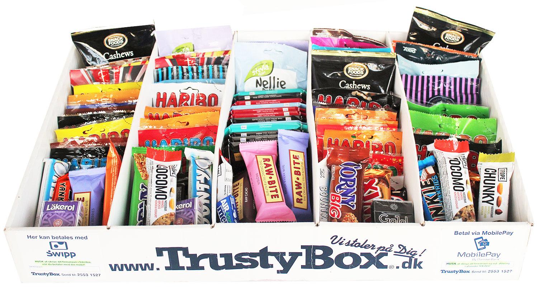 trustybox-kasse